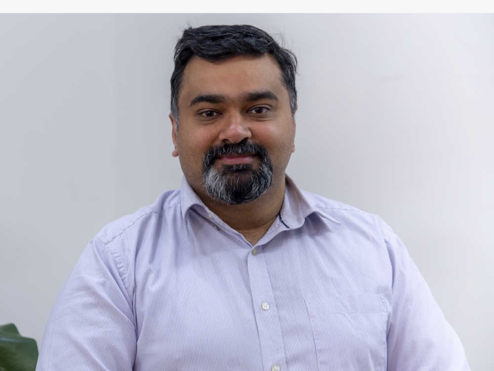 George-Thirunilam-Service-Delivery-Manager-Netstar-IT-support-London