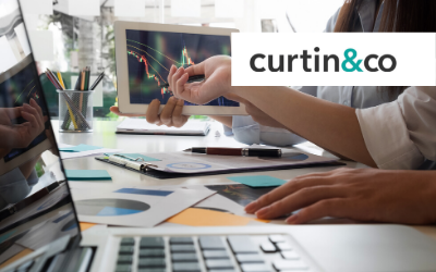 IT Support Curtin & Co Case study