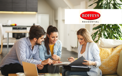 IT Support Roffeys residential case study