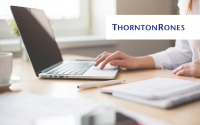 IT Support Thornton Rones Case Study