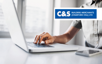 IT Support Case study C & S Builders