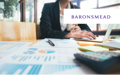 IT Support Baronsmead Case Study