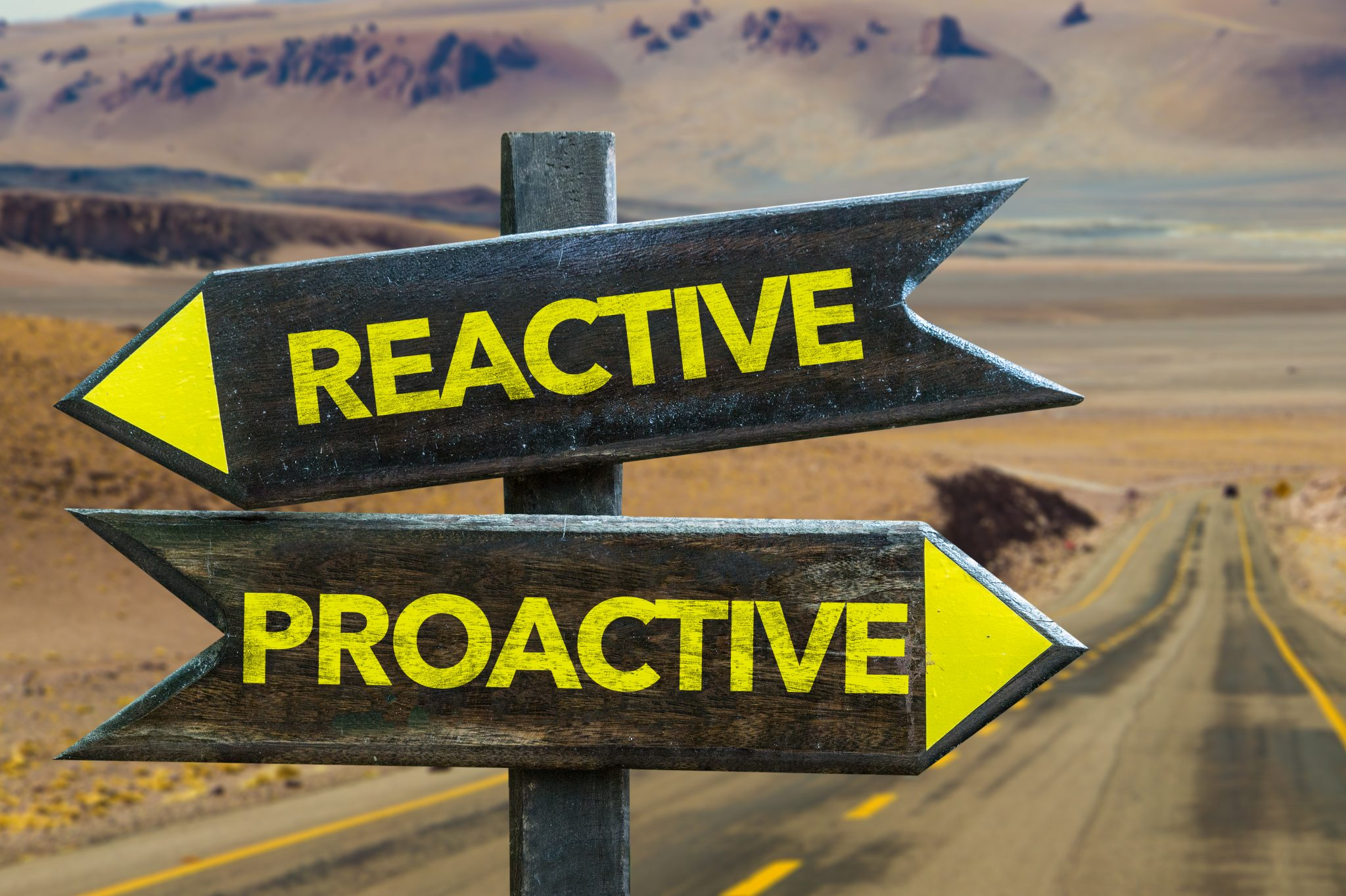 proactive IT Support