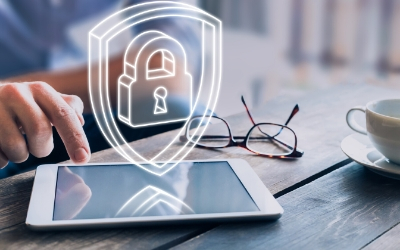 password and cyber security
