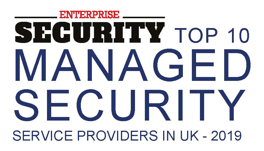 Top 10 UK Managed Security Service Providers, Netstar IT Support London