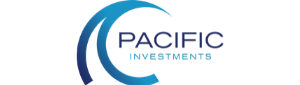 Pacific Investments logo