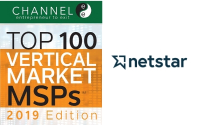 Netstar-IT-Support-London-recognised-as-the-highest-ranked-Managed-Service-Provider-in-the-UK-by-Channel