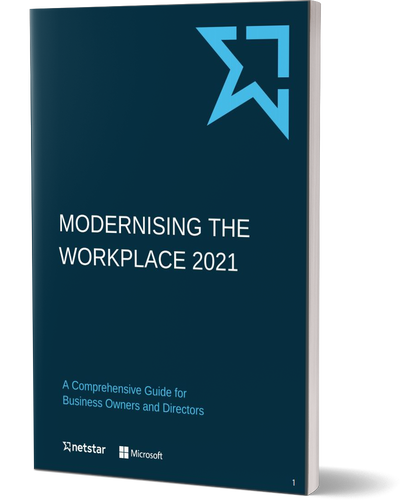 Modernising the workplace guide