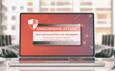 Ransomware Colonial Pipeline hack