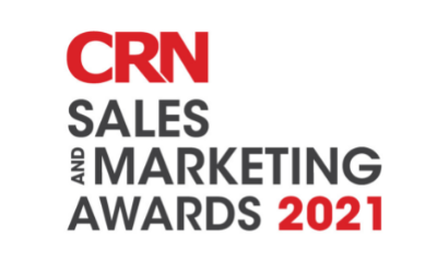 Netstar Commended at CRN Sales and Marketing Awards