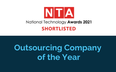 Netstar Outsourcing Company of the Year