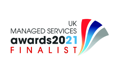 Managed Services Finalists